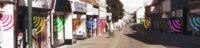 Community Art Project Ideas - Street Sound Installation Improves Environment & Reduces Anti Social Behaviour