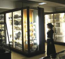 Egyptian Museum Case Audio