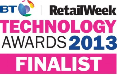 Finalists of the 'Customer Experience Technology of the Year' category