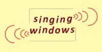Singing Windows Logo