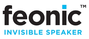 Feonic Invisible Speaker Technology