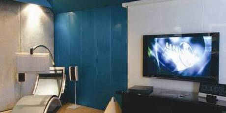Invisible Speakers for bespoke interiors video
